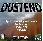 Dustend